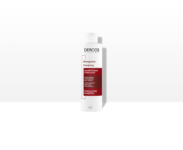 ENERGIZÁLÓ sampon - A hajhullás elleniprogram kiegészítő terméke
