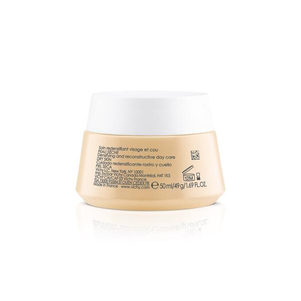 COMPENSATING COMPLEX nappali arckrém száraz bőrre