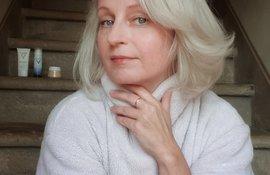 40 felett, tudatosan, Iványi Orsi menopauza aktivistával.jpeg