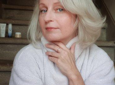 40 felett, tudatosan, Iványi Orsi menopauza aktivistával