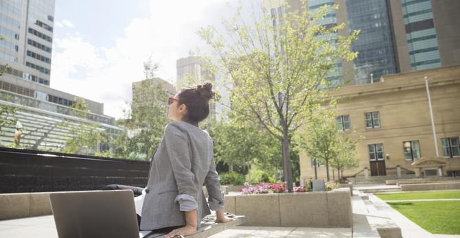 Városi nyár: védje a bőrét otthon és külföldön is!