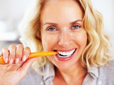 Változókor: milyen étrendet kövessünk 50 éves korban?