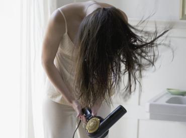 3 hajformázási tipp elvékonyodó hajra