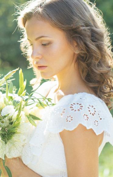 Maszk varázslat: legyen ragyogó a bőre az esküvője napján!