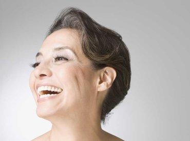 Miért nő szőrzet az arc bizonyos területein a menopauza során?