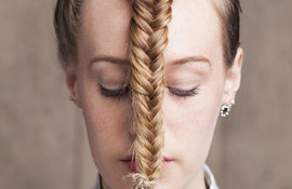 Buns, ponytails, braids... is your hairstyle causing your hair loss?