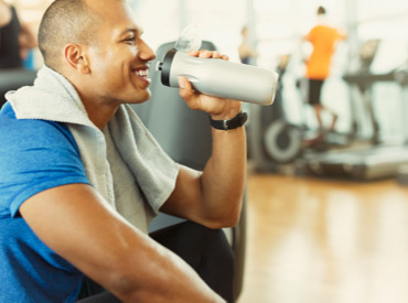 3 alkalom, amikor a férfiaknak hidratáló arckrémre van szükségük