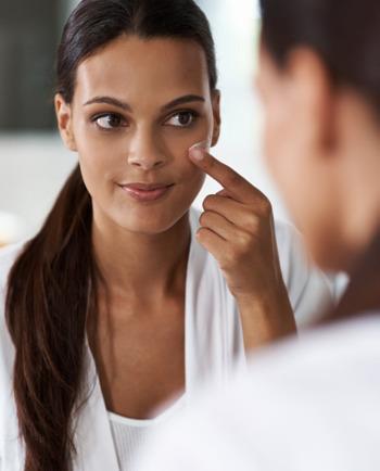 Esti szépségápolási program a gyönyörű bőrért