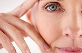 How does menopause affect the skin? We ask the dermatologists