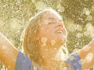 Erősítse és nyugtassa meg a bőrét termálvízzel!