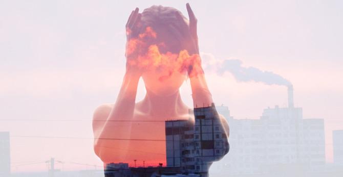 Igen, a környezetszennyezés igenis öregíti a bőrt – elmondjuk miért!