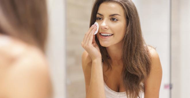 Hogyan ápolja problémás bőrét?