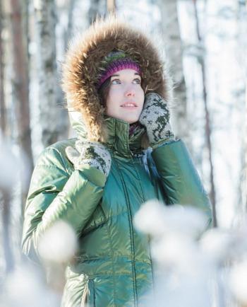 Téli pattanások: hogyan kezelje a bőrhibákra hajlamos, száraz bőrt?