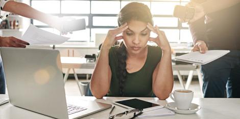 Hogyan hat a stressz az Ön bőre minőségére?