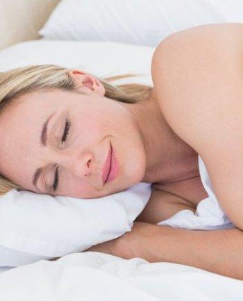 Így alszunk jól 50 felett is