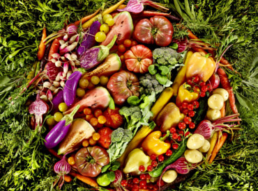 #Foodspiration: 3 színes étel az Instagramról