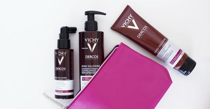 Densi-Solutions: hajápolási program a dúsabb hajért