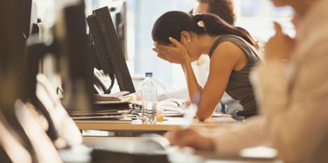 A pattanások és a stressz: nyugtató tippek