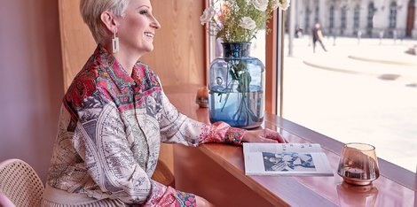 Újratervezés 40 felett avagy változz a változókorral - Iványi Orsolya, menopauza aktivista a változókori önmegvalósításról