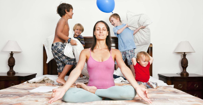 3 egészséges tanács stresszes bőrhöz