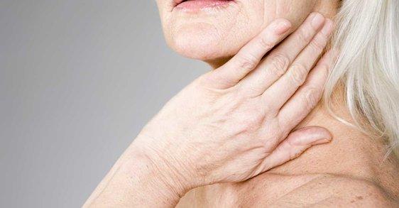 Miért száraz a bőröm menopauza alatt?