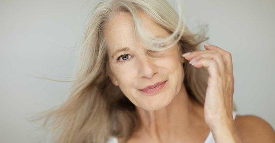 Menopauza hőhullámok: okok, tünetek és a kezelésük