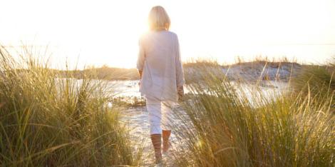 A változókor: egy fordulópont, amely az önmagunkkal való törődésre késztet