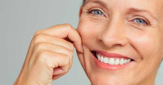Viszketés, szárazságérzet: hogyan változik a bőr menopauza során?