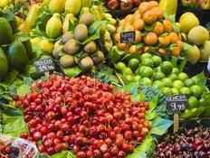 Top 5 superfruits for beautiful skin