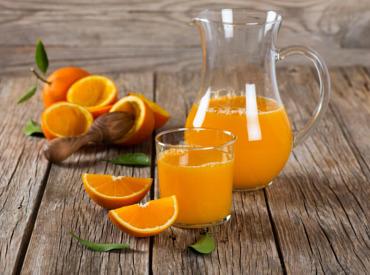 Szakértői tippek a narancsfogyasztásról a gyönyörű bőrért