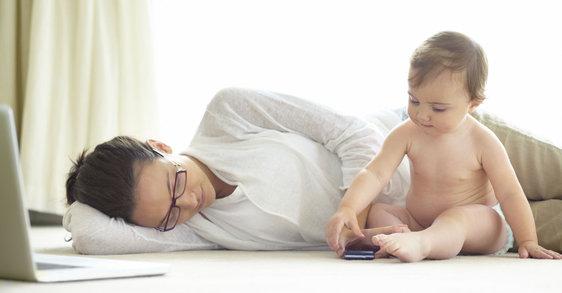 A szülővé válás: amit senki sem mond el Önnek!
