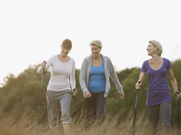 7 menopauza-barát sport