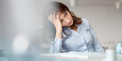 A munkája negatívan hat a haja állapotára?