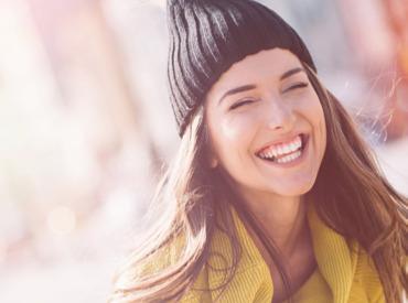Hogyan védje bőrét az UV-sugárzástól télen?
