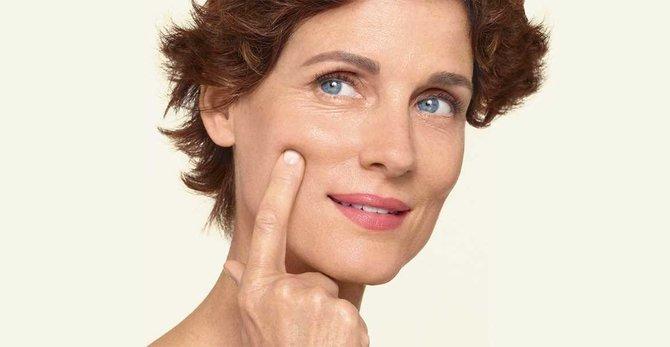 Hogyan ápoljam a bőröm menopauza alatt? A legjobb tanácsok.
