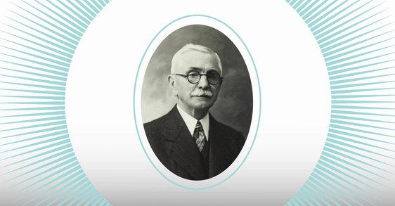 Dr. Prosper Haller és a Vichy eredetének története