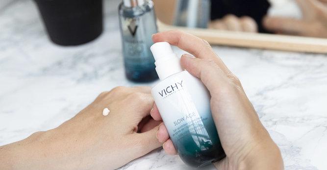 Tudja, mely Vichy arcápolók illenek arcbőréhez?