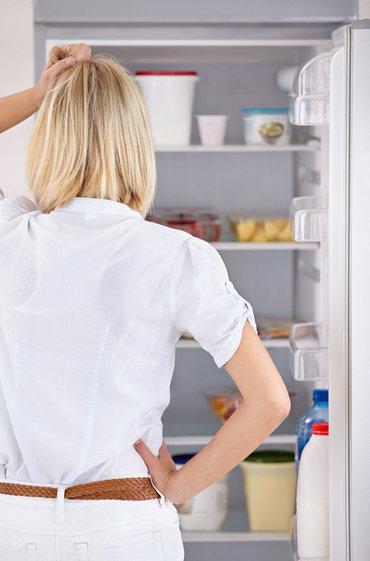 Az 50 éves kor feletti egészséges táplálkozás 5 parancsolata