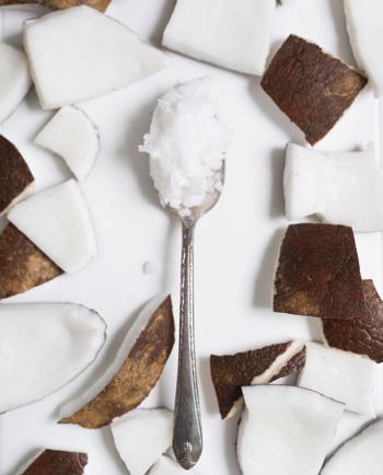 5 mód a kókuszolaj beiktatására az étrendjébe